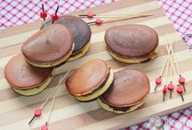 Dolci in padella / Frittelle dolci, pancakes, crepes, ecc.
