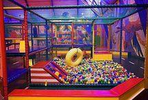 binnenspeeltuin | indoor speeltuin / Binnenspeeltuin Nederland