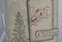 christmas cards / by heather lehman