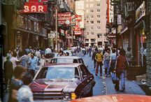 streets; china town / come to our town, you will get a load of entertainment here