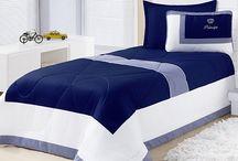 genç yatak örtüsü
