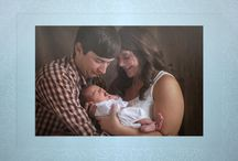Birth Announcement Videos / by Shannon Marie Phillips-Long