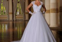QUERO ME CASAR / Vestidos de Noiva pra todas as ocasiões