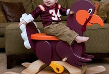 Let's Go Hokies! / by Gracie Elizabeth