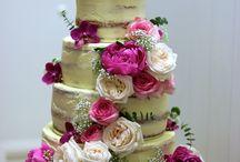 Torty i inne słodkości / Oprócz Miłości słodkie są jeszcze torty :-)