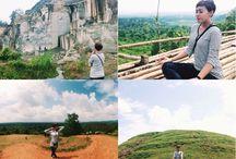 Adventure / Tour Destination