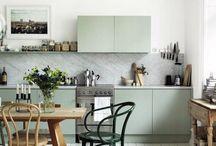 Kitchens/Kuchnie