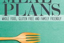 What's for Dinner - Meal Plans