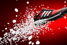 adidas running / Adidas running Look book