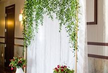 back drop decoration ideas