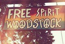 Woodstock's style