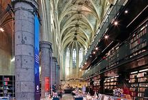 Dutch Book Stores