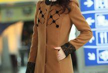 #coat #outerwear