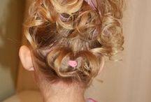 Hair / by Heidi Gough