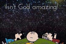 Peanuts for JESUS
