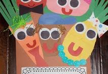 theme: food groups, health / by Lauren Shugart