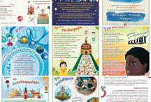Βιωματικά Εκπαιδευτικά Προγράμματα - Βιωματικές Παραστάσεις για Παιδιά