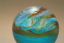 ~Dress Your Desk~ / ~Beautiful Paperweights~