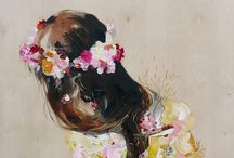 little pops of art / by Gretchen Kurtz Brackett