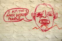 Street Art / by GuacaMolly