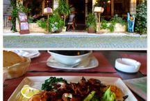 Food & Travel