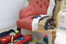 DYI Upholstery