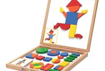 Educational Construction Toy / Learning through imaginative play allows children to develop vital skills including social development and group play. Encourage children's imagination with our great selection of indoor and outdoor construction toys.