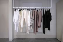 Clothing stores ideas