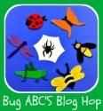 Bugs ABC'S Blog Hop