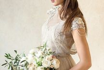 wedding flowers Evgenia Dragun