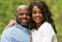 Engagement Sessions / P3 Weddings & Events Couples