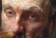 Singer Sargent / Storia dell'Arte Pittura  19°-20° sec. John Singer Sargent  1856-1925