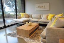 Torquay Sands Interior Design & Styling