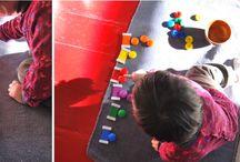 Laboratoire couleurs - mise en paires