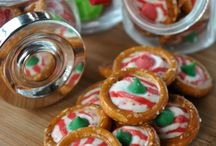 Holiday Treats / by Marie Nicola