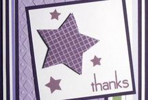 Thanks Cards / by Marilyn Atencio