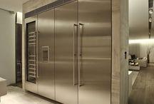 interiors - kitchens / by Roberto Di Stefano   Interior Architect