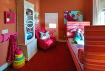 Willa's Room / by Jessica Ford