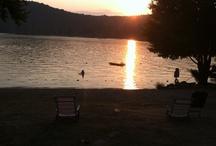 Brant Lake, NY