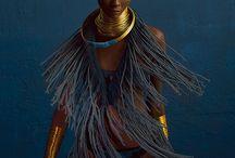 Tribal fachion