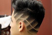 Sexy Boy Haircuts