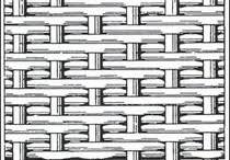 kreslene vzory na pleten
