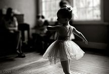 Ballet Blissfulness