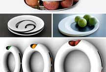 Kitchen / by Bianca Cortez