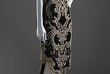 Historical Clothing - 1920-1940 / by Megan Larsen