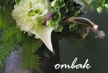green♡flower