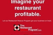 Restaurant Rescue