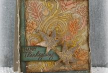Harvest Blessings / by Verve Stamps