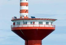 Lighthouses of our World / by Brenda Johnson