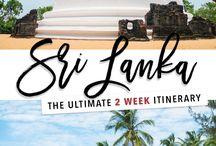Holiday Sri Lanka